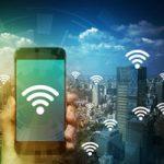 Cellphone, signals, wifi