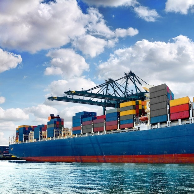 bills of lading expert witness