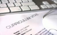 Expert CV Checklist
