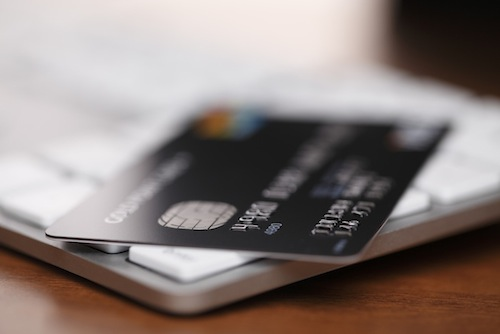 credit card expert