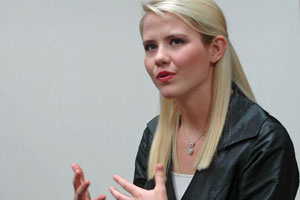 Court Declines to Allow Elizabeth Smart to Testify as an Expert in Kidnapping Case