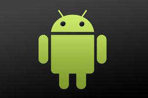 Google's Android Logo