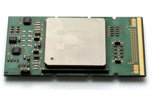 Itanium chip