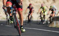 Biking, Race