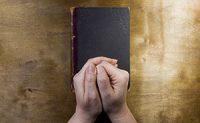 Bible, Female Hands