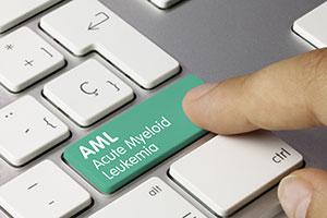 AML Acute Myeloid Leukemia
