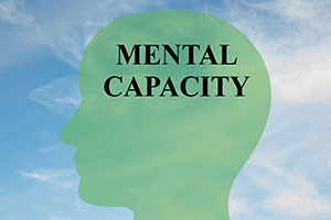 Mental Capacity