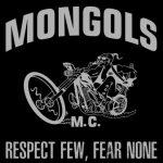 Mongols Logo