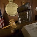 Expert witness courtroom